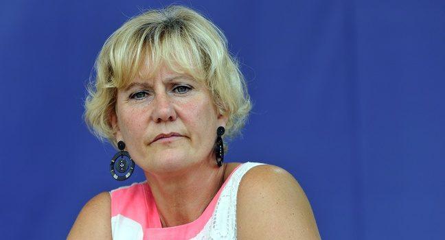 Nadine Morano installe le premier conseil municipal lorrain pour les droits et devoirs des familles