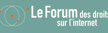 Le Forum des droits sur l'internet demande un dispositif incitatif pour l'accessibilité numérique