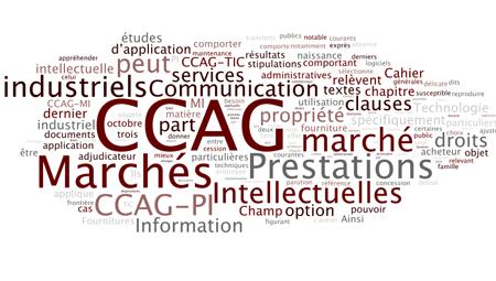 Projet de CCAG-Travaux