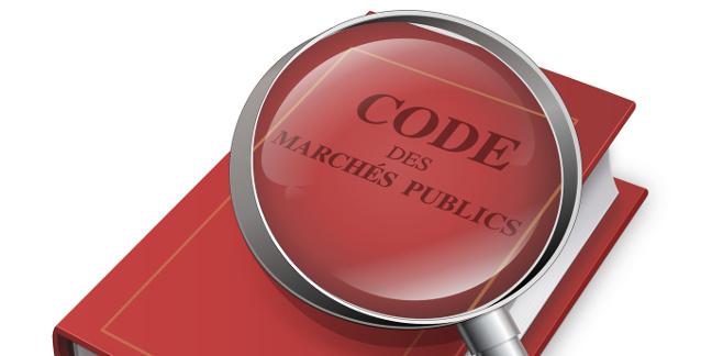 Modification du Code des marchés publics et des décrets d'application de l'ordonnance du 6 juin 2005