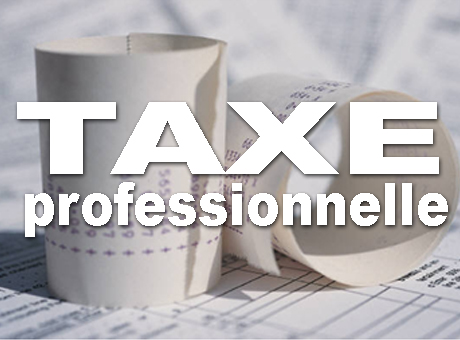 taxe-professionnelle