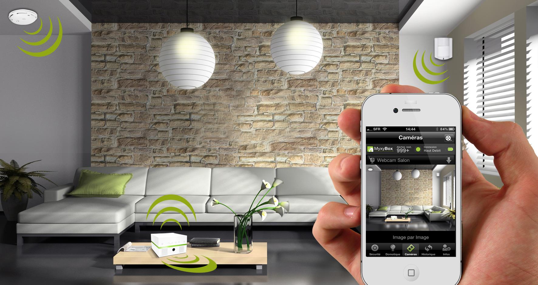les objets connect s dans la maison ce que vous devez conna tre monde public. Black Bedroom Furniture Sets. Home Design Ideas